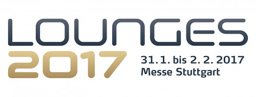 Lounges Messe 2017 Stuttgart