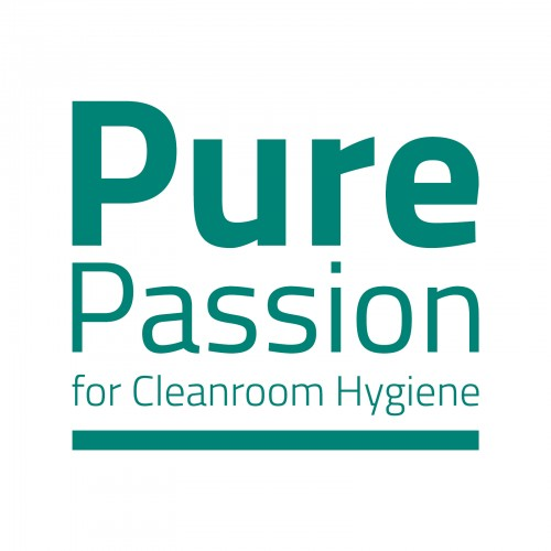 Hydroflex Pure Passion for Cleanroom Hygiene